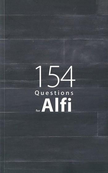 154 Questions for Alfi