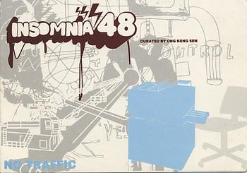 Insomnia 48