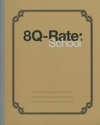 8Q-Rate: School