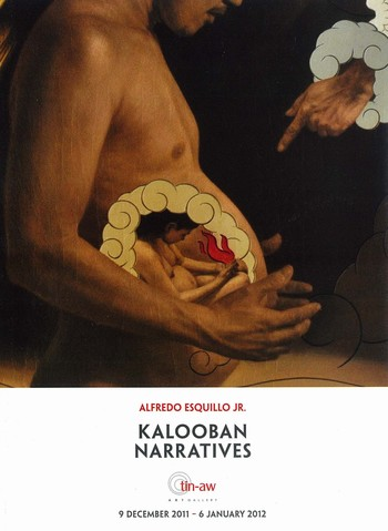 Alfredo Esquillo Jr.: Kalooban Narratives
