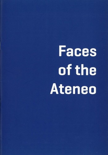 Faces of the Ateneo