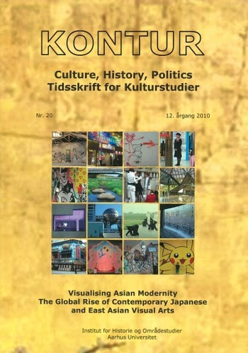 Kontur nr. 20 - Visualising Asian Modernity