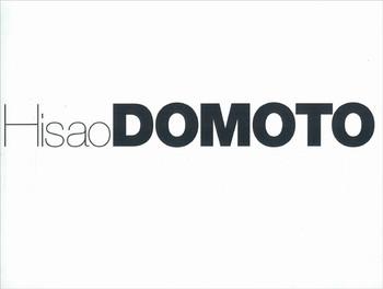 Hisao Domoto Retrospective