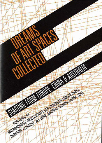 Dreams of Art Spaces Collected