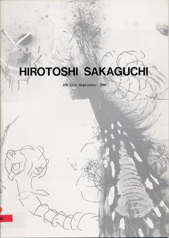 Hirotoshi Sakaguchi