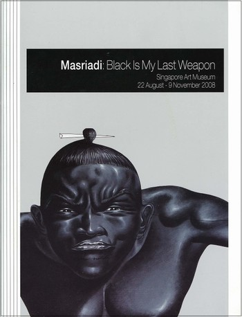 Masriadi: Black is My Last Weapon (Guidebook)