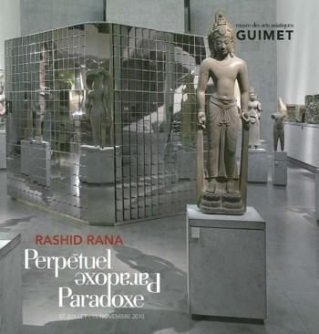 Rashid Rana: Perpetual Paradox