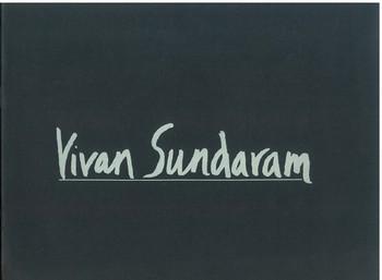 Vivan Sundaram - Long Night: Drawings in Charcoal