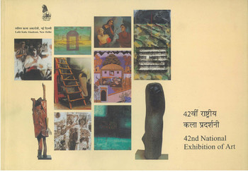 The 42nd National Exhibition of Art