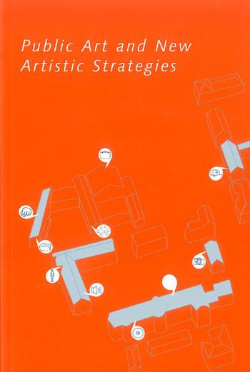 Public Art and New Artistic Strategies