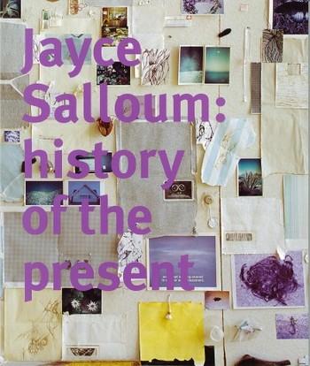Jayce Salloum: History of the Present