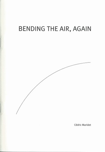 Bending the Air, Again