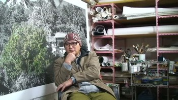 Interview: Kang Honggoo
