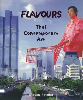FLAVOURS - Thai Contemporary Art