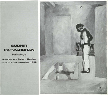 Sudhir Patwardhan: Paintings