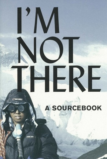 I'm Not There: A Sourcebook for the 8th Gwangju Biennale