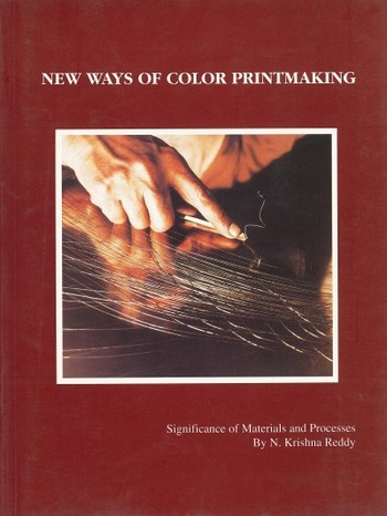 New Ways of Color Printmaking