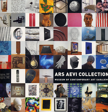 ARS AVEI Collection - Museum of Contemporary Art Sarajevo