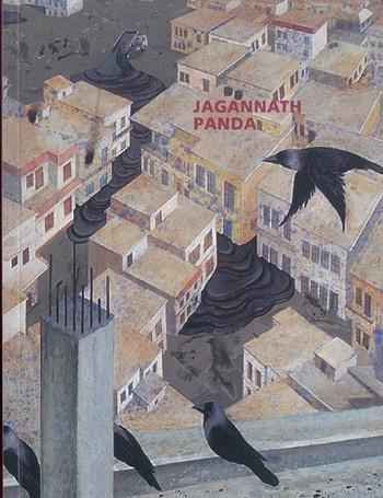 Jagannath Panda