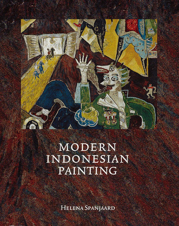 Modern Indonesian Painting