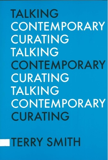 Talking Contemporary Curating