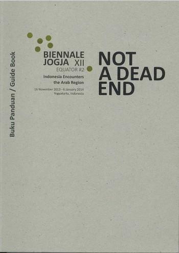 Not a Dead End: Biennale Jogja XII