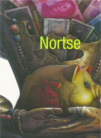 Nortse: Bandaged Landscape