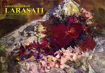 Larasati: Pictures of Asia Fine Art Auction, 2003