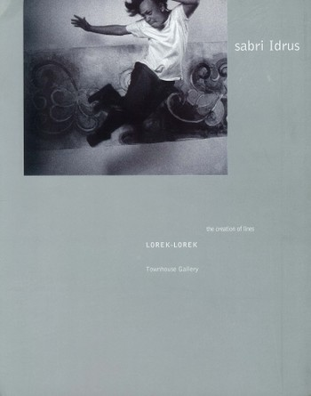 Lorek-Lorek: The Creation of Lines