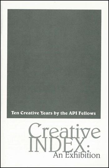 Creative Index: An Exhibition