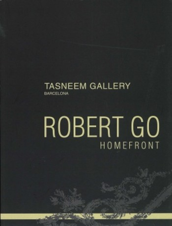 Robert Go: Homefront