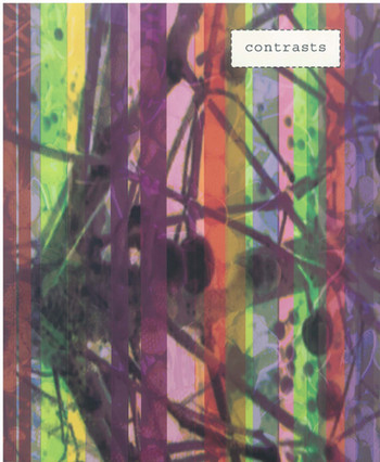 Contrasts and Contradictions: Chapter 1: CROSSOVERS//beyond art & design