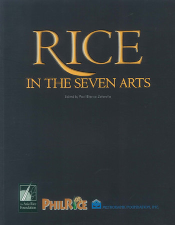 Rice in the Seven Arts