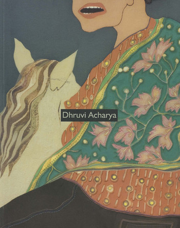 Two Plus Two Equals: Paintings and Watercolours by Dhruvi Acharya