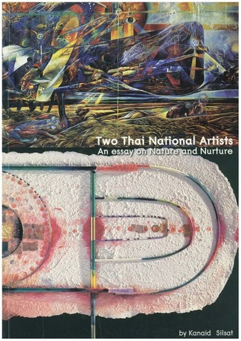 Two Thai National Artists: An Essay on Nature and Nurture