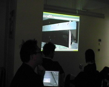 Talk: Emil Goh: A Crash Course in the Australian Contemporary Art Scene