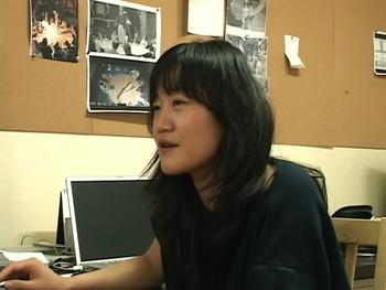 Interview: Koo Donghee