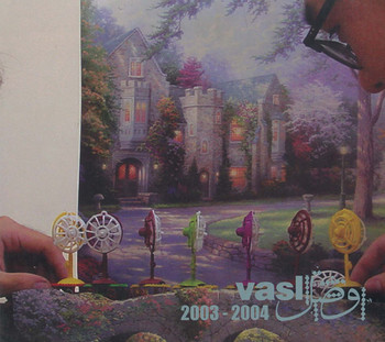 Vasl 2003-2004