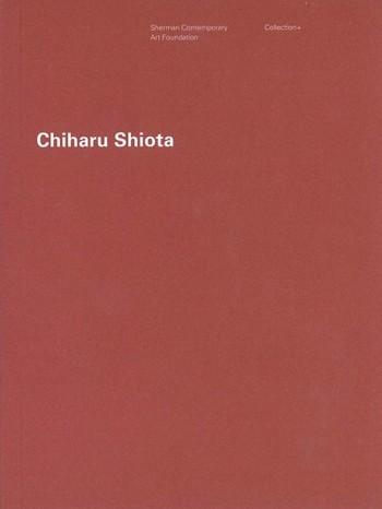 Collection+: Chiharu Shiota