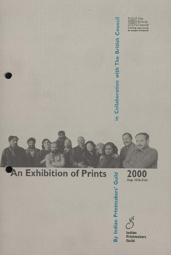An Exhibition of Prints 2000