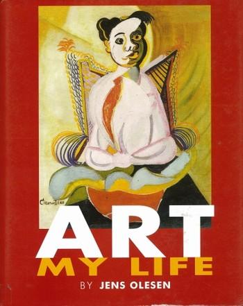 Art: My Life