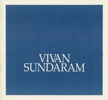 Vivan Sundaram: Journeys