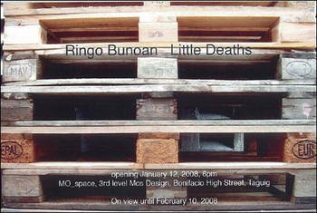 Ringo Bunoan's Little Deaths