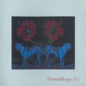 Gurusiddappa GE Recent Paintings