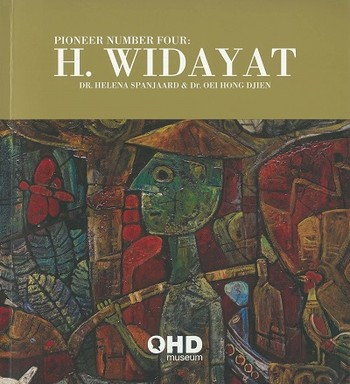 Pioneer Number Four H. Widayat_Cover