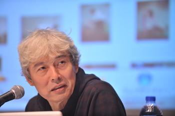 Image: Speaker Seiji Shimoda
