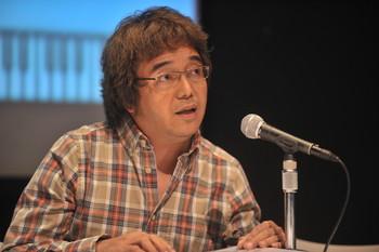 Image: Speaker Yuan Mor'O Ocampo
