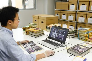 Image: Ha Bik Chuen Archive. Photo: Kitmin Lee.