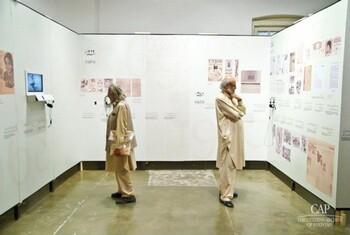 Courtesy of Sophia Balagamwala. Photo: Citizens Archive of Pakistan.