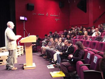 <i>Speaker</i> Dr Matthew Turner.
